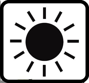 picto soleil